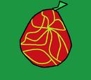 Fruta Tori Tori: Modelo Cóndor