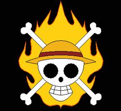 Jolly Roger Nuevo sombrero