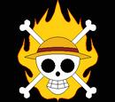 Piratas del Nuevo Sombrero de Paja