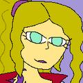 Gertrudis portrait
