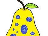 Fruta Jaaku Jaaku: Modelo Demonio