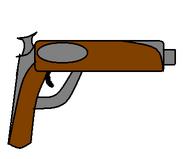 Pistola de losif