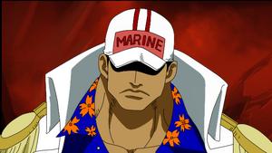 General Akino