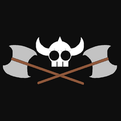 Piratas Gran Berta portrait
