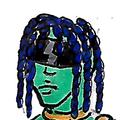Kalon Hex portrait