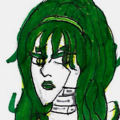 Meryl portrait