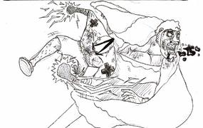 Jaike vence a Ragnarok