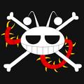 Piratas Ciempiés portrait