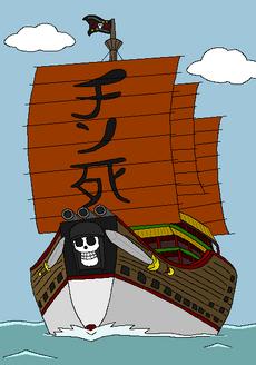 Kenzan Dokuro