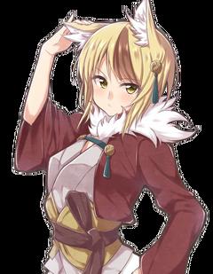 Milena Inari