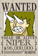 Niper Wanted 3