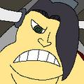 Onitaro portrait