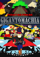 Piratas Freak Gigantomachia