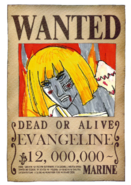 Evangeline Wanted