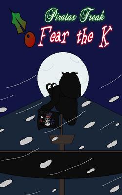 Fear the K