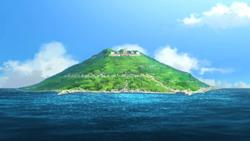 Isla Re