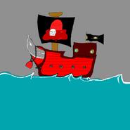 Red Sadic King