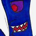 Zargon portrait