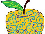 Fruta Aian Aian