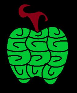 Fruta Eme Eme