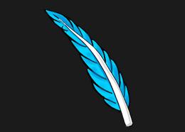 Ave Azul