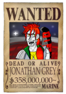 Wanted Jonathan Post