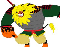 Shogun Jishi