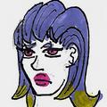 Sonya portrait
