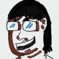 Chucho portrait