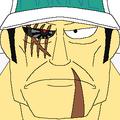 Dredd portrait