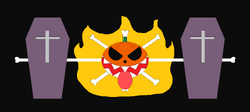 Piratas Halloween