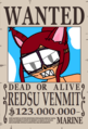 Rdsu Vendit Wanted