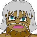 Namazu portrait