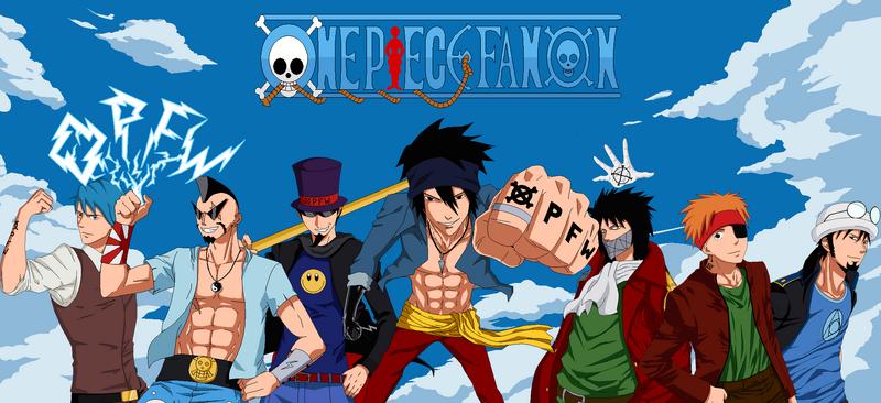 One Piece Fanon Wiki Personajes