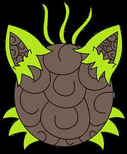 Fruta Neko Neko Modelo Lince