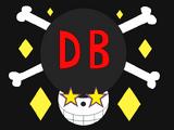 Piratas Discoball