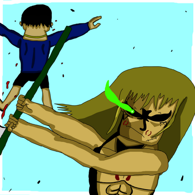 Ull derrota a Xiro