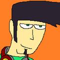 Nacho Arcade portrait