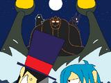 Piratas Freak x Piratas del Ave Azul: CLASH
