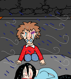 Pasado tragico de furui