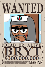 Bryt Wanted