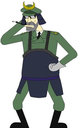 General Shogun