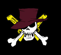 Jolly Roger Pirates Y