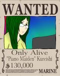 Kureishi Wanted