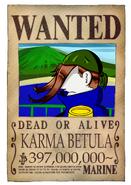 Wanted Betula