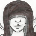 Arcángel portrait