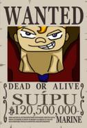Suípu Wanted 3