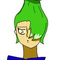 Lyra portrait