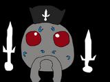Piratas Guerreros