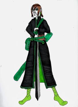 Rowan Evergreen